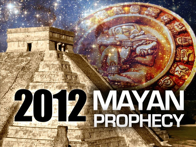 December 21, 2012 The Apocalypse is Postponed