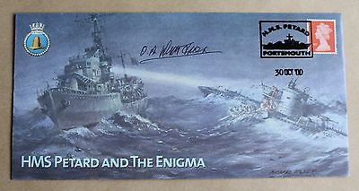 Ww2-Hms-Petard-The-Enigma-2000-Cover