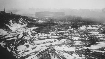 Halifax explosion, 4