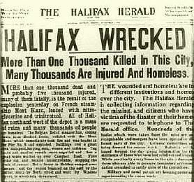 Halifax Herald