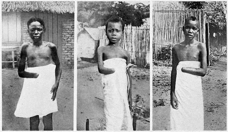 December 17, 1865  Horrors of theCongo