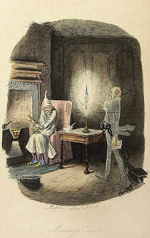 v_Marleys_Ghost_John_Leech_1843