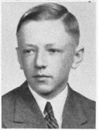 Charles_Schulz_HS_Yearbook