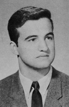 john_belushi_hs_yearbook