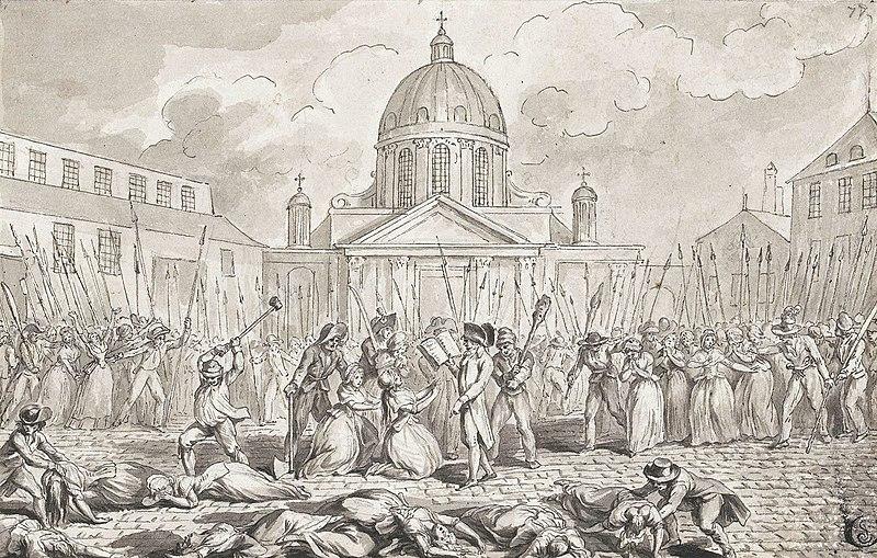massacre_à_la_salpêtrière