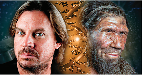 January 27, 47,981BC I,Neanderthal