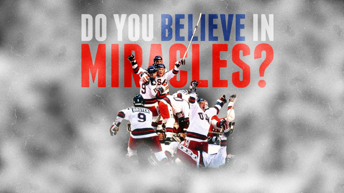 February 24, 1980 Miracle on Ice