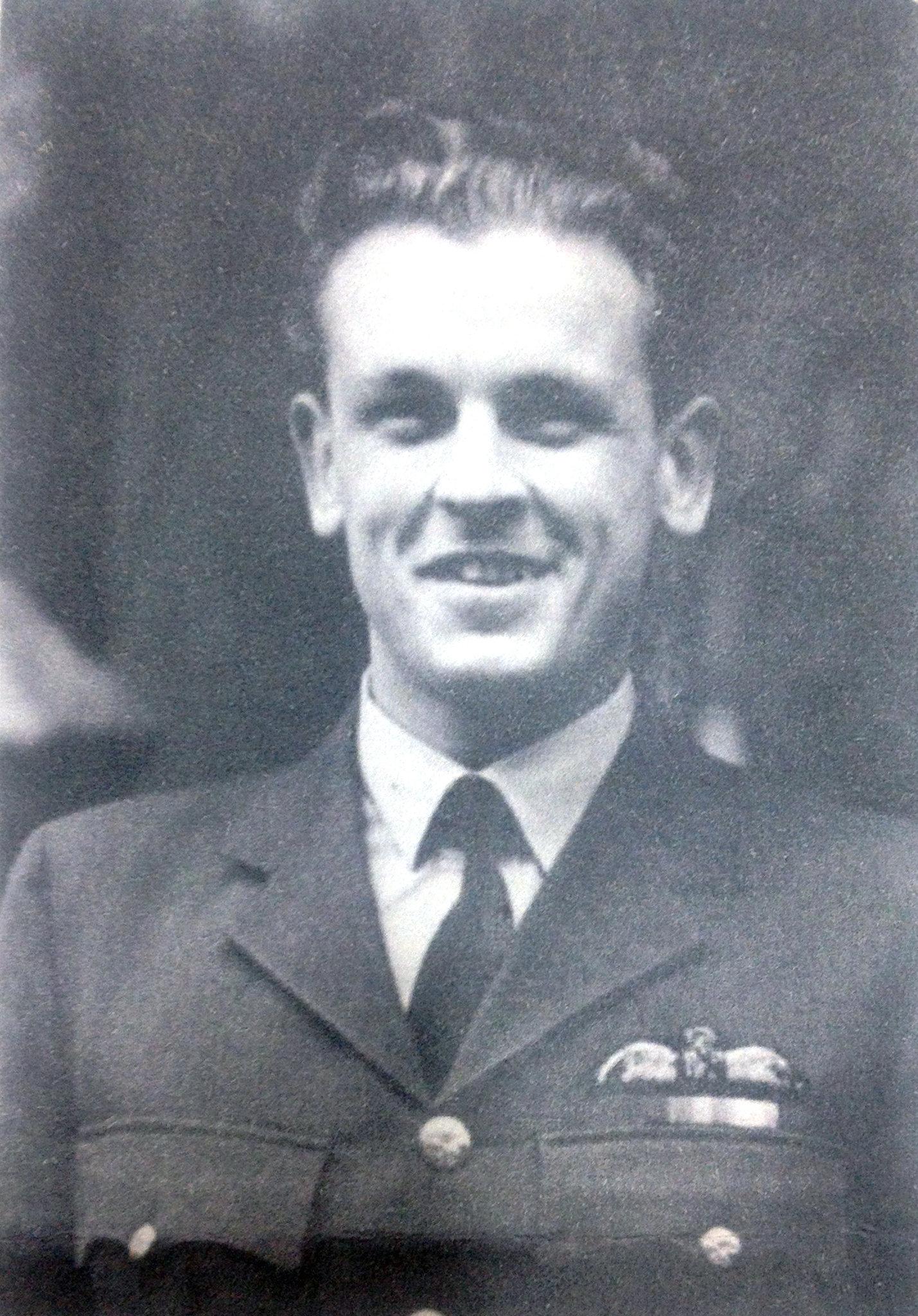 Dick Churchill
