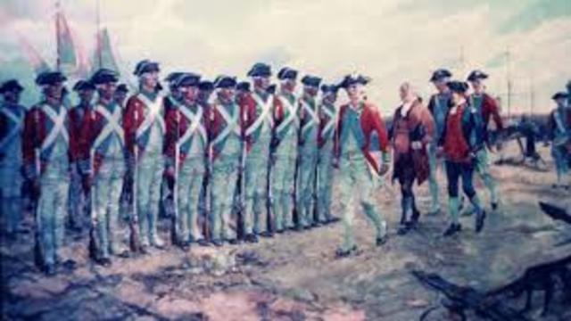 March 27, 1794 QuasiWar