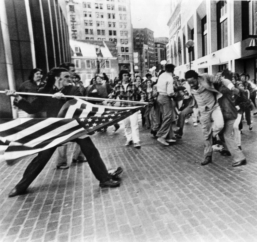 The_Soiling_of_Old Glory_1976