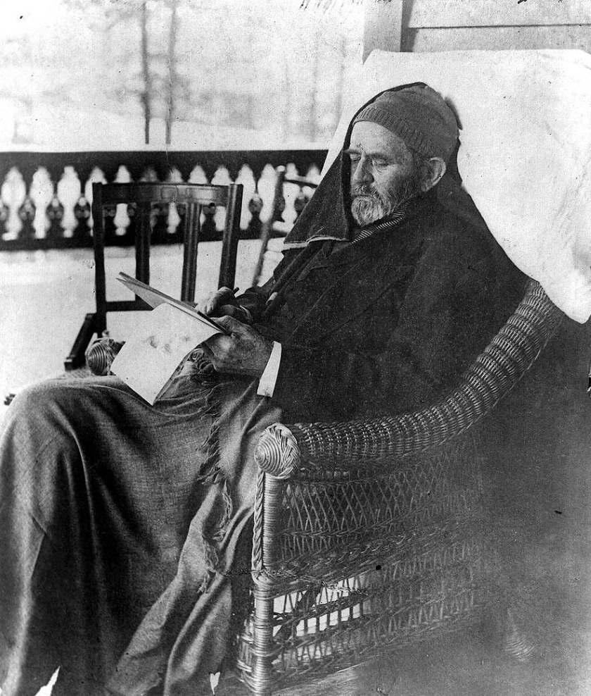 US_Grant_in_1885