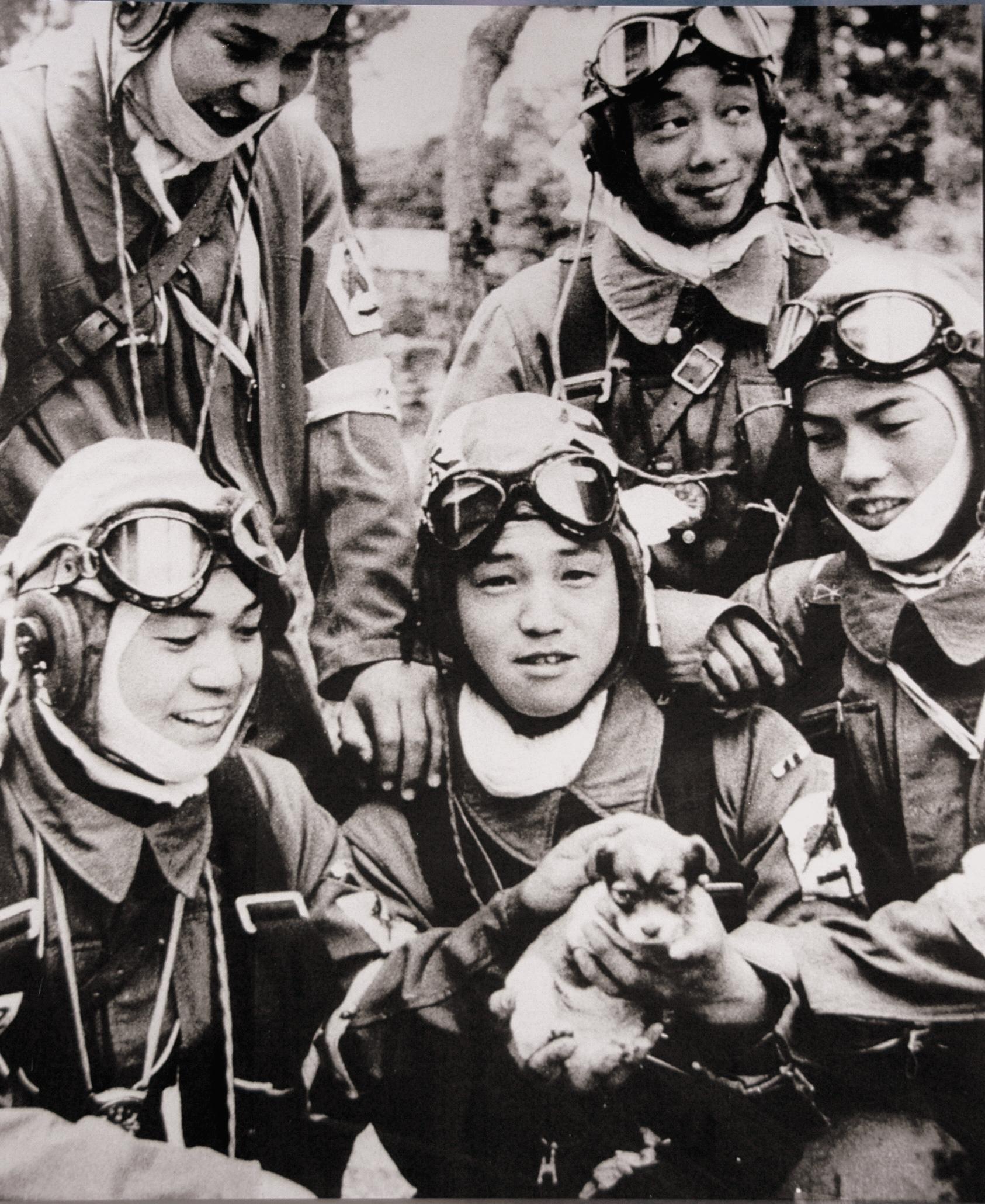 72nd_Shinbu_1945_Kamikaze