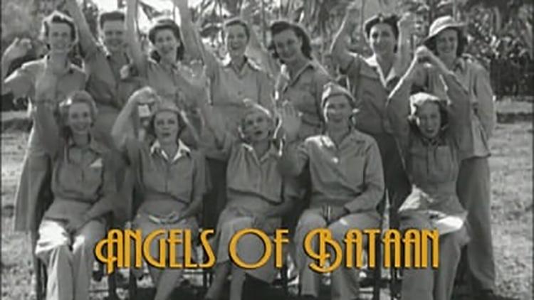 April 9, 1942 Angels of Bataan andCorregidor