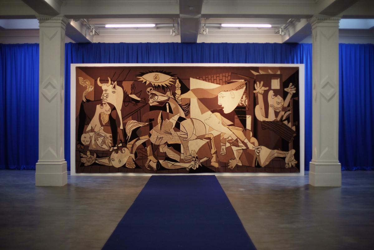 April 26, 1937Guernica