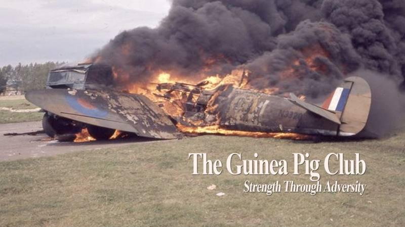 Guinea-Pig-Club