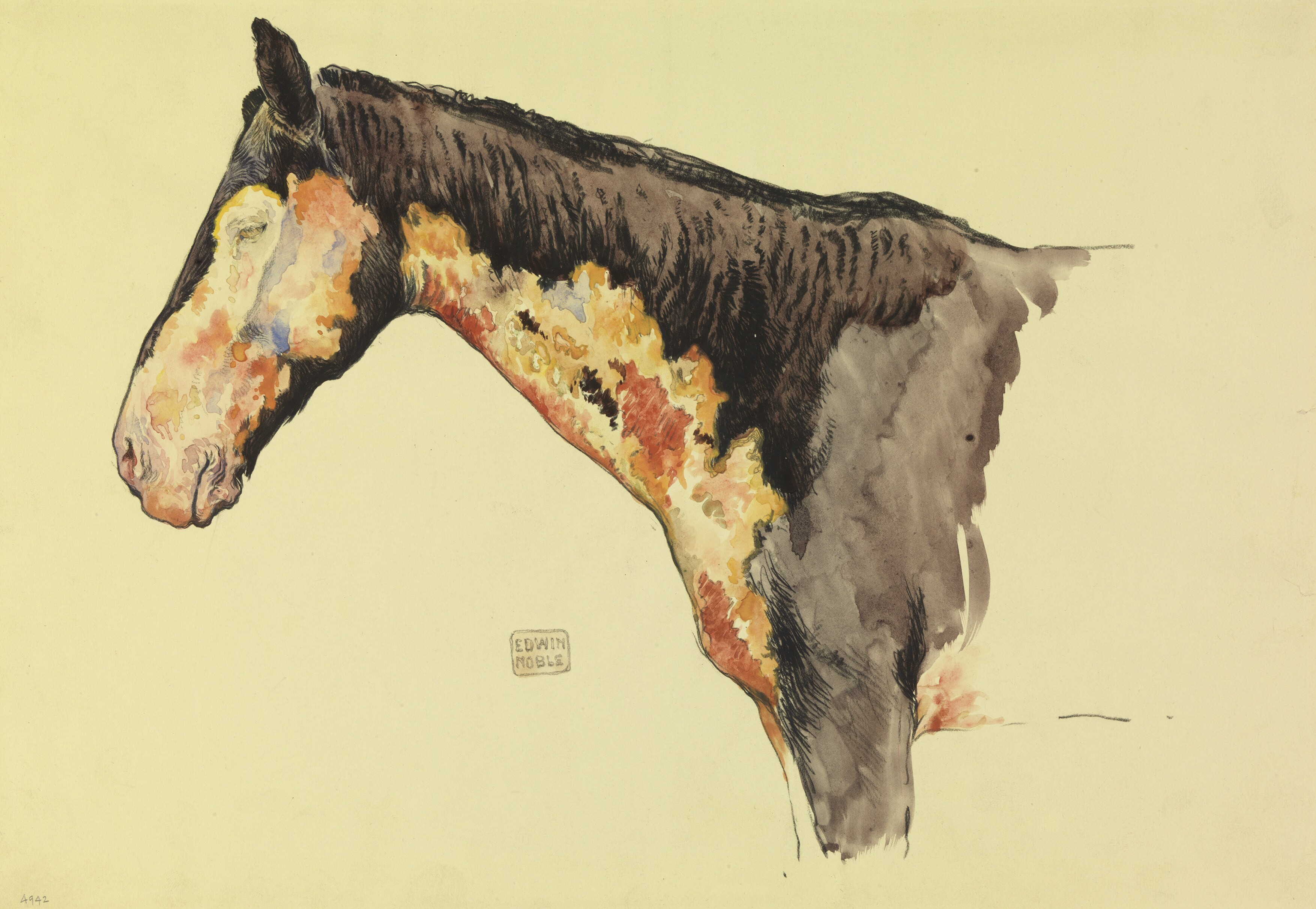 Mustard_Gas-_Sketch_to_Illustrate_the_Effect_of_Mustard_Gas_on_Horses_Art.IWMART4942.jpg