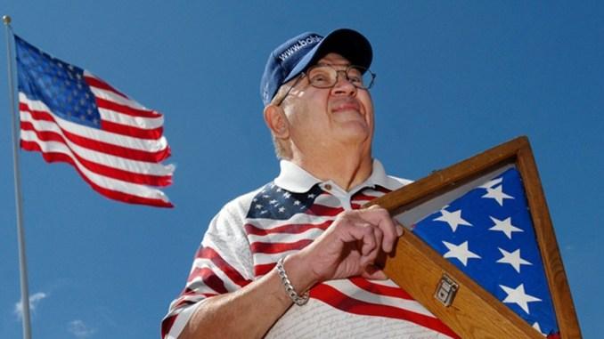 Robert-Heft-American-flag
