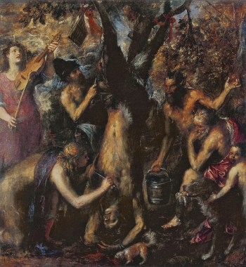 800px-Titian_-_The_Flaying_of_Marsyas
