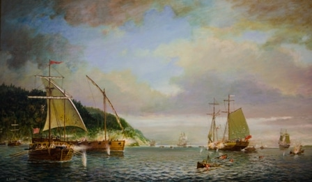 Battle-of-Valcour-Island-Painting-by-Ernie-Haas.jpg