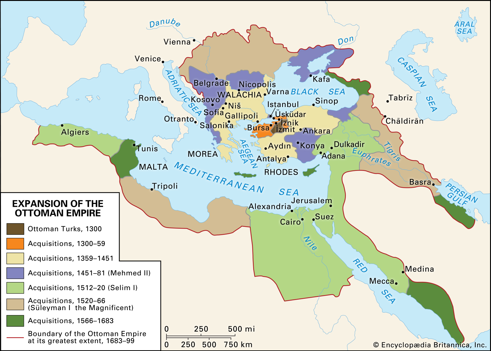 Expansion-Ottoman-Empire