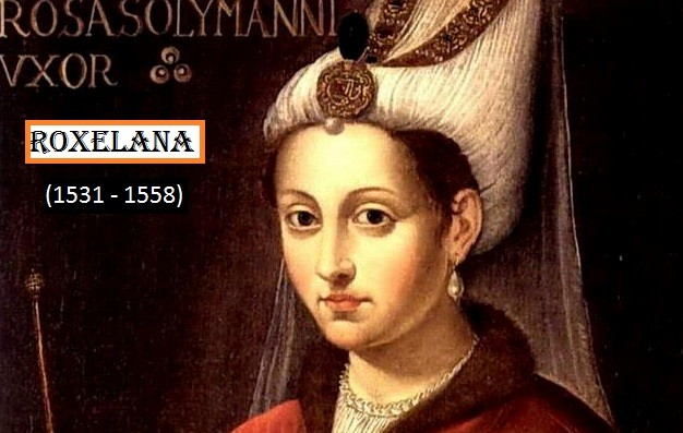 Roxelana-Wife-Of-Suleiman