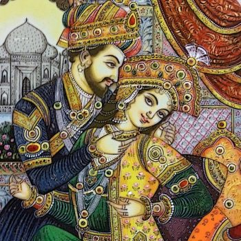 Sha-Jahan-and-Mumtaz-Mahal-600x600