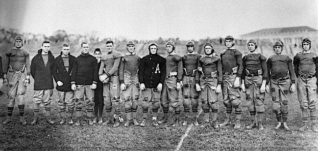 Eisenhower_Football