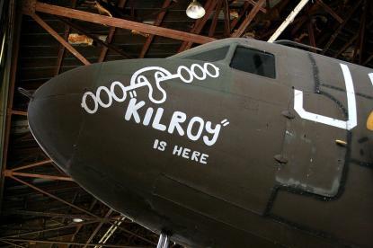 Kilroy-2