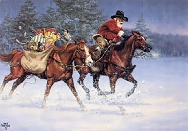 Santa-Express