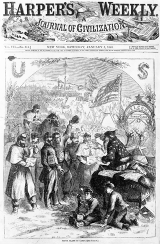 Santa_Claus_1863_Harpers