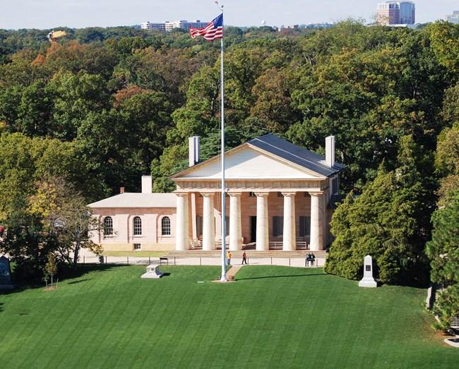 Arlington_House_National_Park_Service