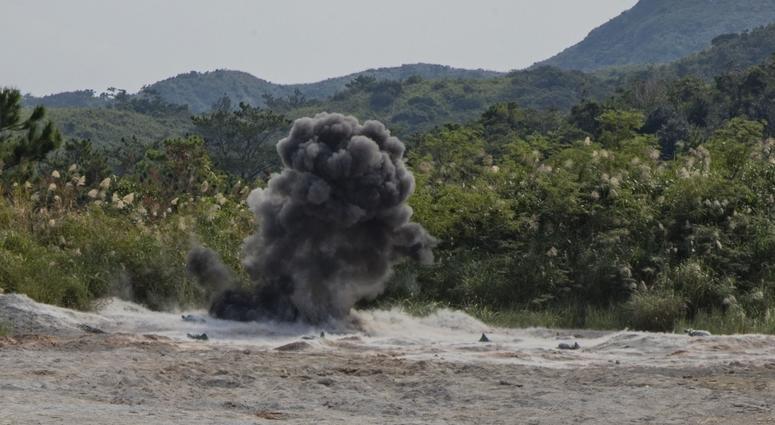 January 26, 2004 ExplodingWhales