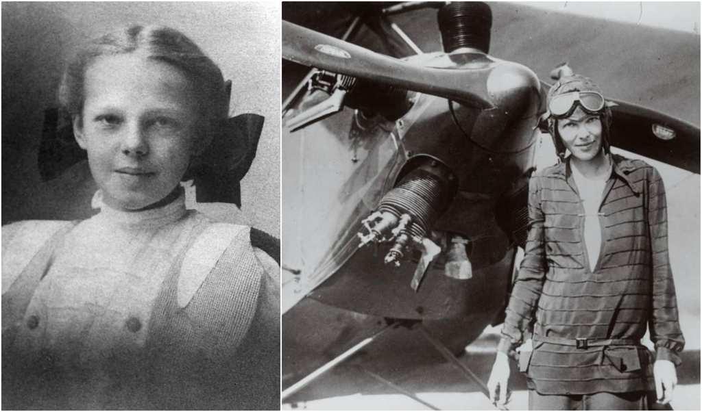 January 11, 1935Amelia