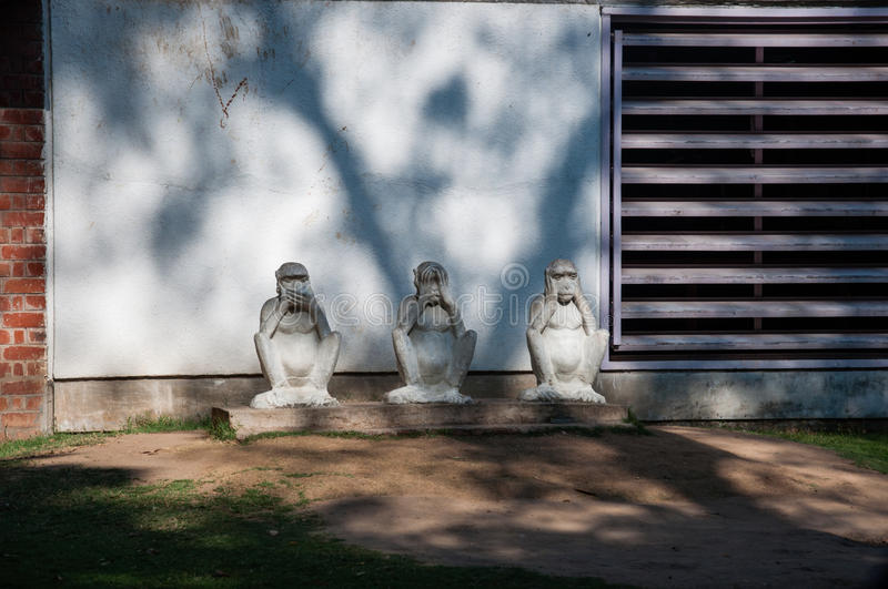 ghandi-s-no-evil-monkey-statues-mahatma-gandhi-one-notable-exception-to-his-lifestyle-non-possession-was-small-statue-68241220
