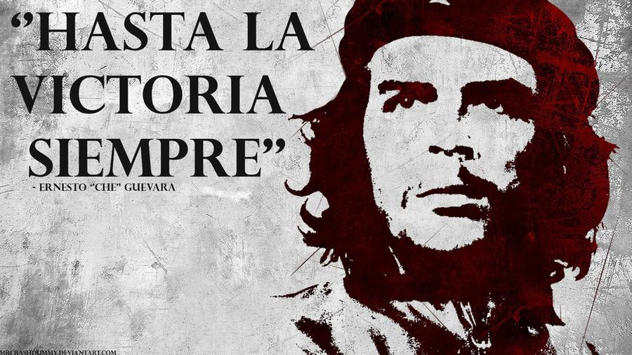 January 22, 1959 The Real Che
