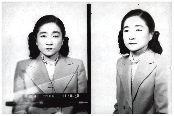 January 19, 1977 TokyoRose