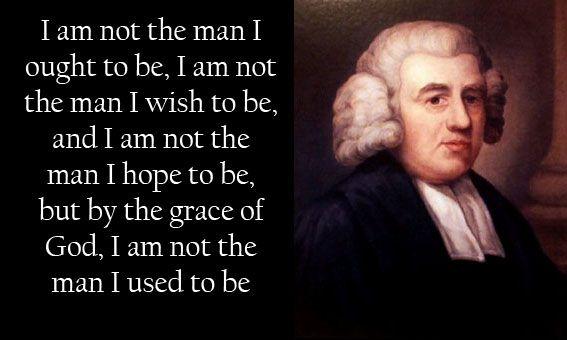March 10, 1748 AmazingGrace