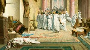 March 15, BC44 The Ides of March