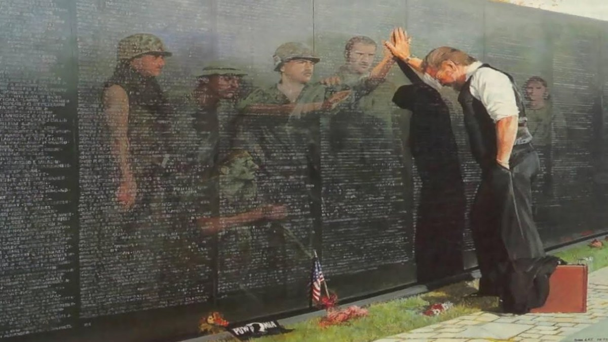 March 29, 1973  National Vietnam War Veterans Day