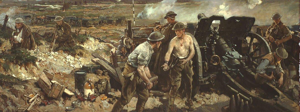 WW1-Timeline-1917