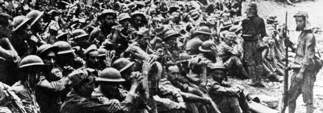 April 7, 1943  Last Stand atCorregidor