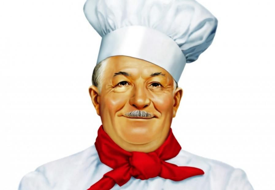 March 9, 1914 Chef Boy-Ar-Dee
