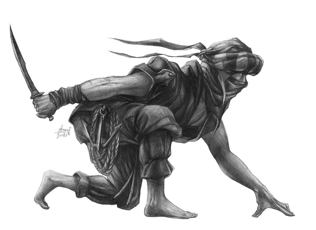 Al_Gazi_the_assassin_by_hunqwert