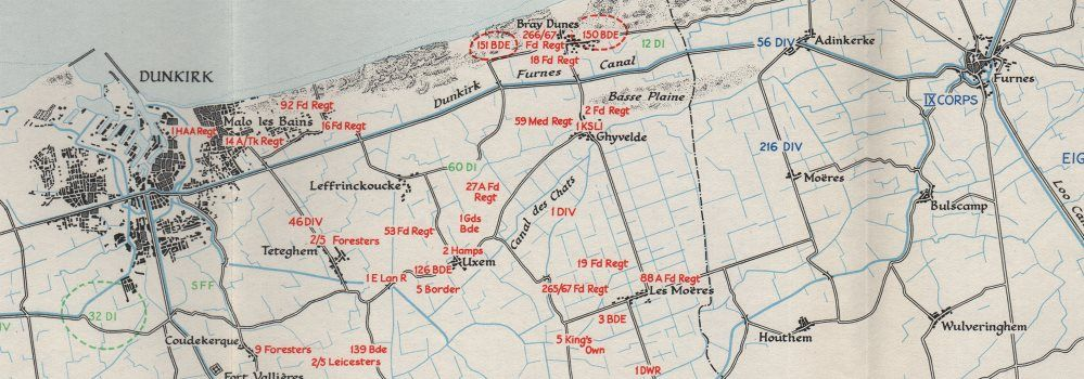 dunkirk-evacuation.-1-june-1940-troop-positions.-operation-dynamo.-hmso-1953-map-[2]-272563-p