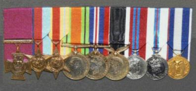 hulme-medals