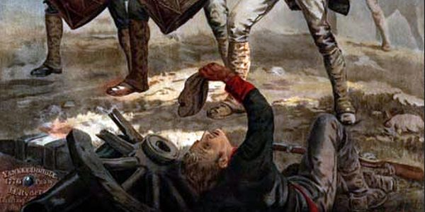 May 14, 1796  Revolution in the midst ofPandemic
