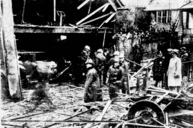 November 24, 1917Anarchy
