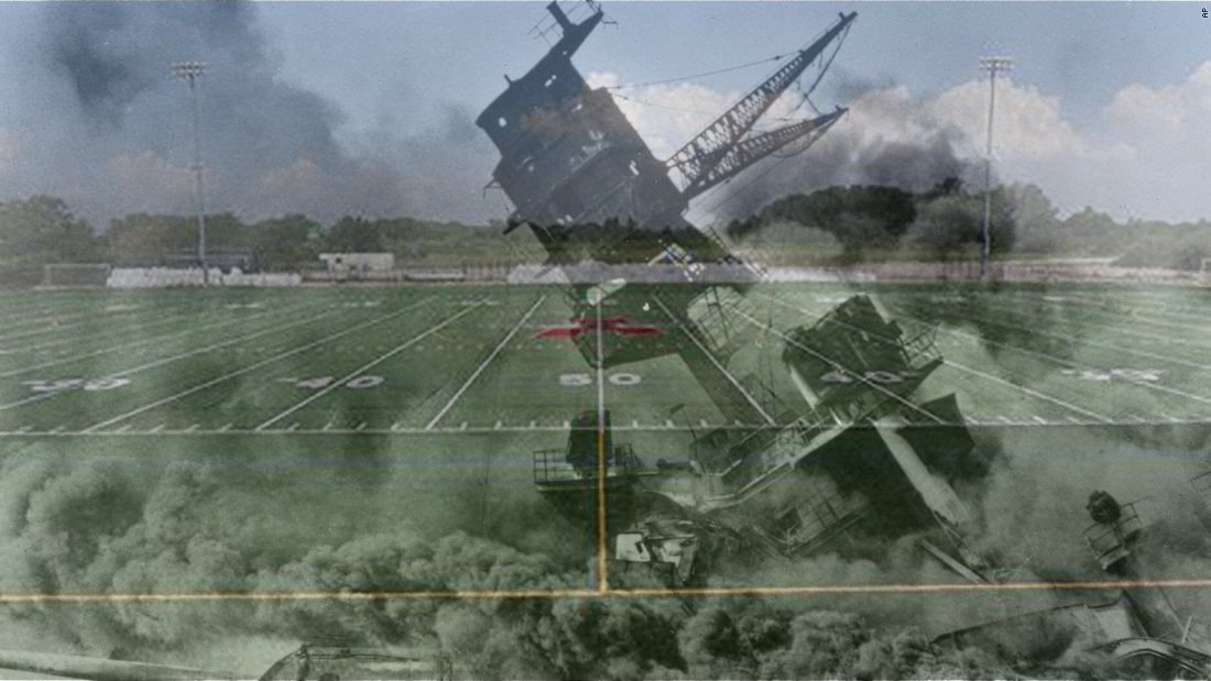 December 7, 1941 A Game that Never Was – Today in History
