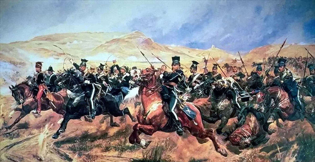 December 9, 1854 Into the Valley ofDeath