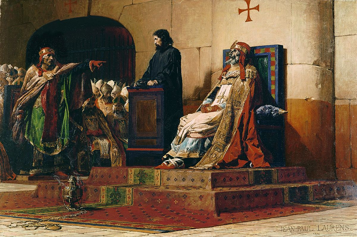 January 26, 897  The Cadaver Synod